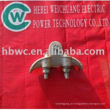 Adaptador de cabo ADSS - lâmpada de suspensão em aço galvanizado