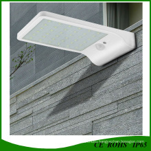 Waterproof Smart Wireless LED Motion Sensor Solar Light