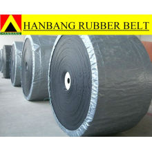 EP fabric reinforced conveyor belts