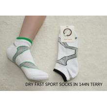 Мужские сухие спортивные спортивные носки-16