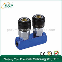 High Quality and Cheap Price Japan Type two touch air hose quick couplers
