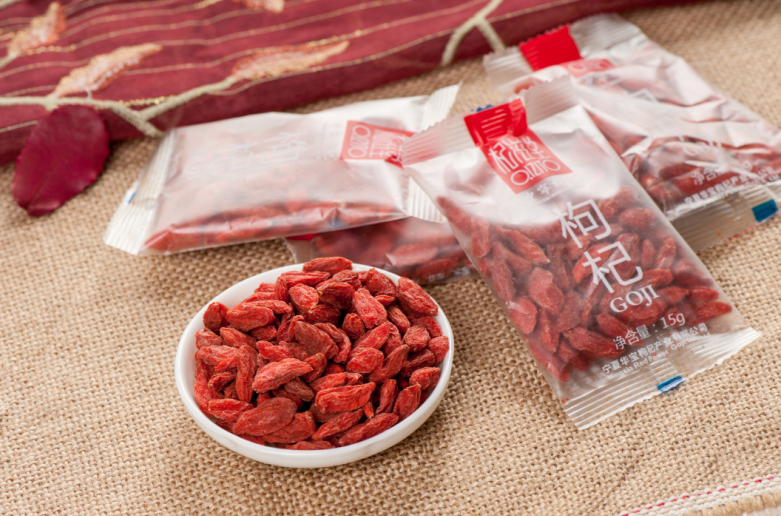 Superfood Conventional Dried Goji Berry