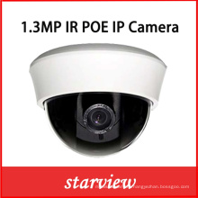 1.3MP Plastic IR CCTV Security IP Indoor Dome Camera (DH1)