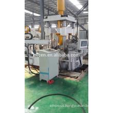 JH21-63 ton manual sheet metal punching machine