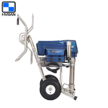 EP850TX High Pressure Heavy putty paint sprayer