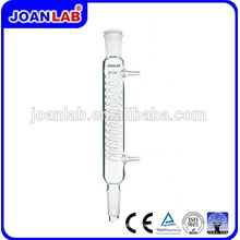 JOAN Cristalería de Laboratorio Condensador de Reflujo Estándar
