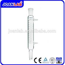 Condensateur de Reflux de Verre Laboratoire JOAN Avec Joint Standard