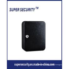 Caja del gabinete sólido acero almacenamiento de claves (SYS20)