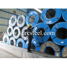 Prime Hot -DIP Galvanized Steel Coil