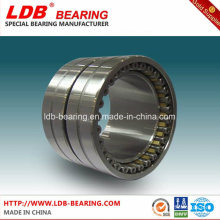 Four-Row Cylindrical Roller Bearing for Rolling Mill Replace NSK 450RV6321