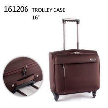"16"" Trolley Laptop Suitcase"