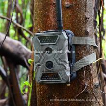 Caça Scouting completa da caça infravermelha completa da fuga de HD 12MP 940NM 850NM MMS GPRS