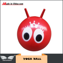 High Quality Kids Cornu Gorais Jumping Yoga Ball