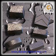 Good Quality Diamond Segments for Stone Processing