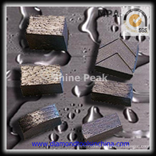 Granite Segment Diamond Blade