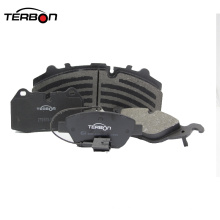 D1344 Front Brake Pad GDB770 for Toyota Hiace