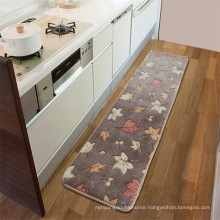 water absorbent kitchen home floor mat