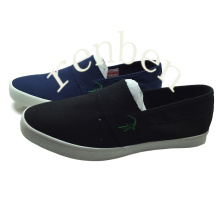 New Arriving Hot Style Men′s Canvas Shoes