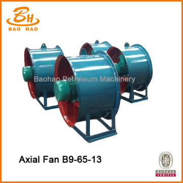 Axial Flow Fan B30K4-11NO10A