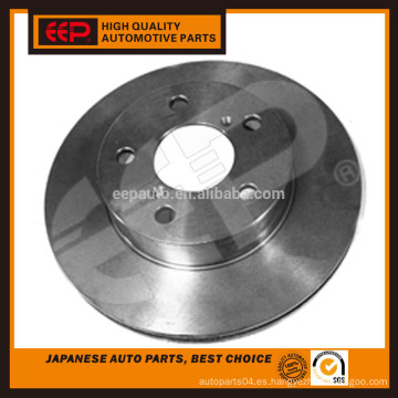 Disco de freno para Subaru FS / G10 26310-AA012 autopartes