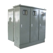 Forced-Air Cooling Control Cabinet for Transformer