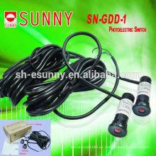Tipo de correlación de ascensor foto sensor SN-GDD-1