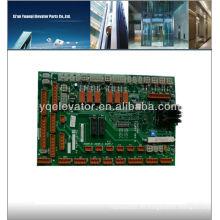 Kone elevador pcb KM722080G11 elevador piezas de recambio