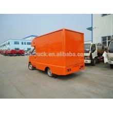 Fábrica de fábrica de China pequeñas tiendas móviles