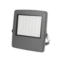 Luz de inundación LED impermeable 100W Carcasa de 200 vatios