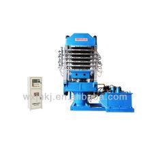 EVA and Rubber hydraulic press