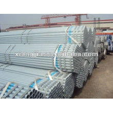 welden steel scaffold tube hexagonal