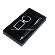 Бизнес-рекламные подарок набор брелок и ручка