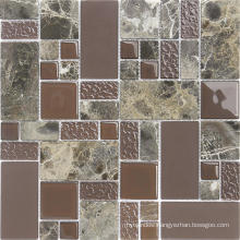 Building Material Wall and Floor Tile Nature Stone Mosaic