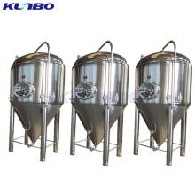 KUNBO Gebrauchte und neue Edelstahl Wein Bier Fermenter 30L - 10000L