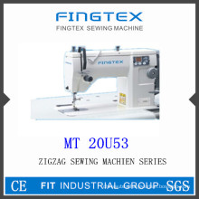 Zigzag Suit Pocket Sewing Machine (MT20U53)