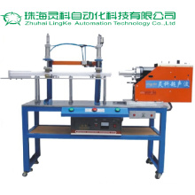 LED Tube Ultrasonic Welding Machine