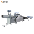 High Quality  manufacturing machine drinking paper straw making machine 380 volts