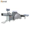 High Quality  manufacturing machine drinking paper straw making machine 380 volts