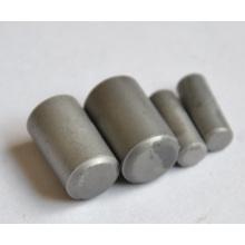 Botão de diâmetro diferente de pontas de carbeto de tungstênio