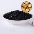 Coconut shell activated carbon Produto de sistema de recuperação de ouro
