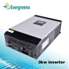 Off Grid Solar Inverter Controller, Solar Inverter mit eingebauter Ladung