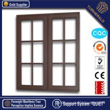New Design Aluminum Casement Window
