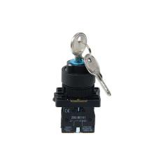 Interruptores pulsadores de la serie EG de XB2