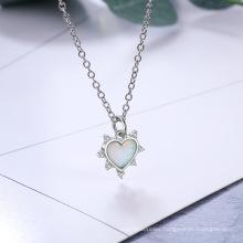 Opal Stone Hot Sale Popular Jewelry Opal Necklace for Women