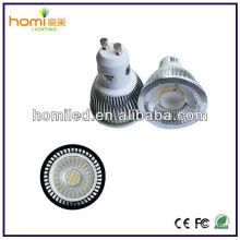 warm weiß Gu10 SPOTLIGHT 85/265V COB Strahler