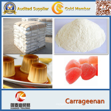 High Quality Kappa / Iota Type Carrageenan