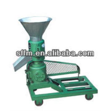 Máquina de pellets de caja de cambios