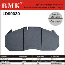 Preminum Truck Brake Pads (LD99030)