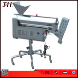 JFP-110 automatic tablet polishing machine