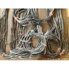 Junta de intercambiador de calor de APV K55 placa